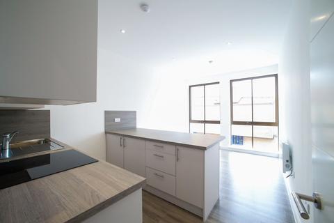 1 bedroom apartment for sale - Derngate Lofts, 9 Derngate