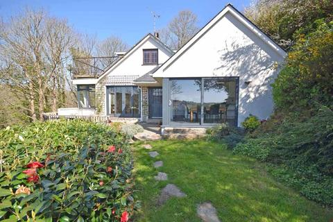 3 bedroom detached house for sale - Pendower, Roseland Peninsula, Cornwall