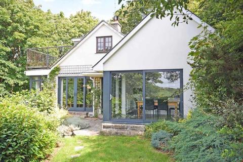 3 bedroom detached house for sale - Pendower, Roseland Peninsula, Cornwall