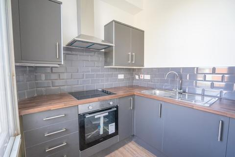 1 bedroom ground floor flat to rent - Ashleigh Road, West End, Leicester