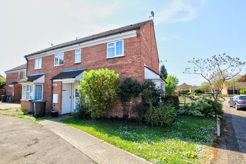 2 bedroom end of terrace house to rent - The Rowans, Milton