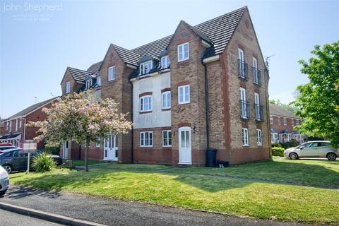 2 bedroom apartment for sale - Winster Avenue, Dorridge, Solihull, West Midlands, B93