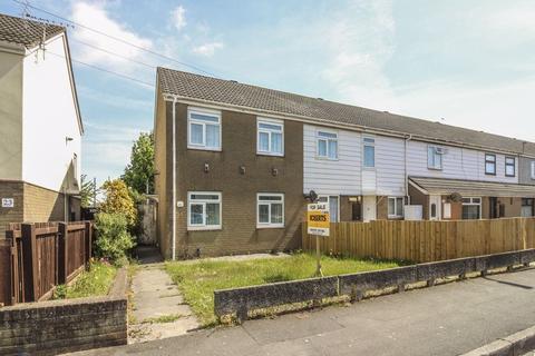 4 bedroom terraced house for sale - Maesglas Avenue, Newport REF#00007938