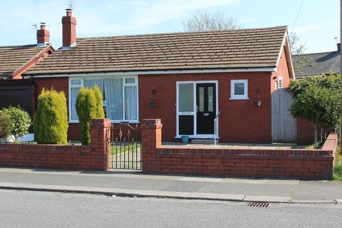 2 bedroom bungalow to rent - Piggott Street, Farnworth, Bolton