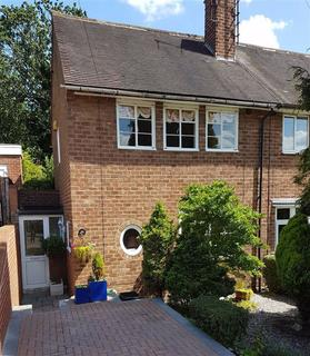 2 bedroom semi-detached house for sale - Kelfield Avenue, Harborne