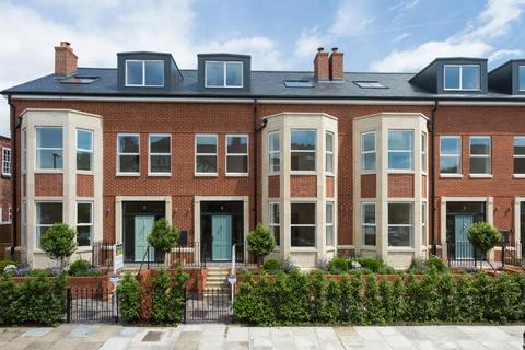 5 bedroom terraced house for sale - 4 The Sycamores, Sycamore Place, Bootham, York