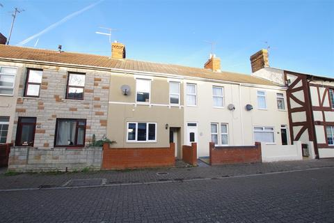 3 bedroom terraced house to rent - Morris Street, Rodbourne, Swindon