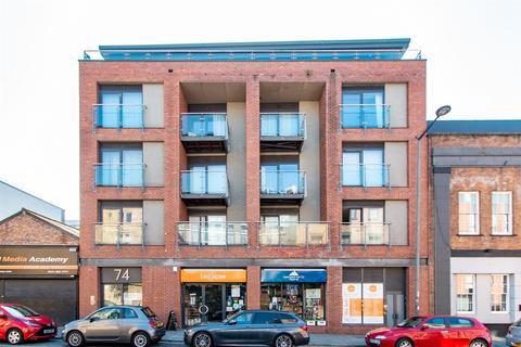 2 bedroom apartment to rent - Spectrum Building, 72 - 76 Duke Street, Liverpool