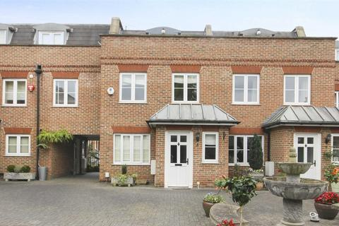 2 bedroom house to rent - Old Dairy Square, Winchmore Hill