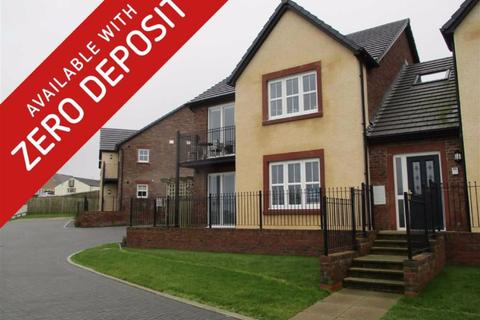 2 bedroom flat to rent - Waters Edge Close