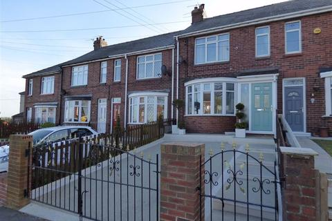 3 bedroom terraced house for sale - 6, Broom Road, Ferryhill
