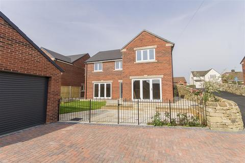 4 bedroom detached house for sale - Main Road, Stretton, Alfreton