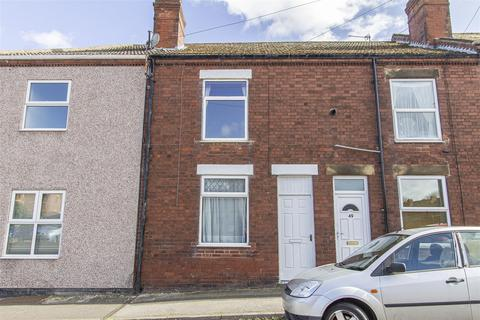 2 bedroom terraced house for sale - Brassington Street, Clay Cross, Chesterfield