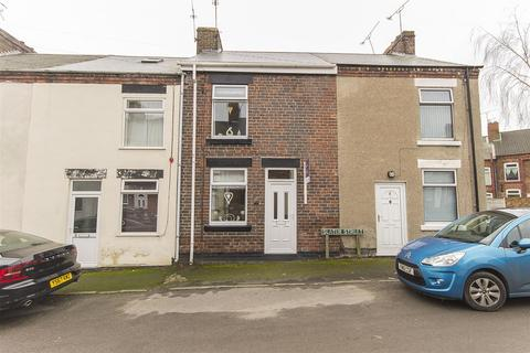 2 bedroom terraced house for sale - Slater Street, Clay Cross, Chesterfield