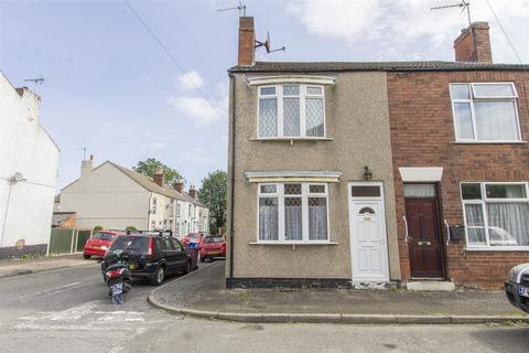 2 bedroom terraced house for sale - Stollard Street, Clay Cross, Chesterfield
