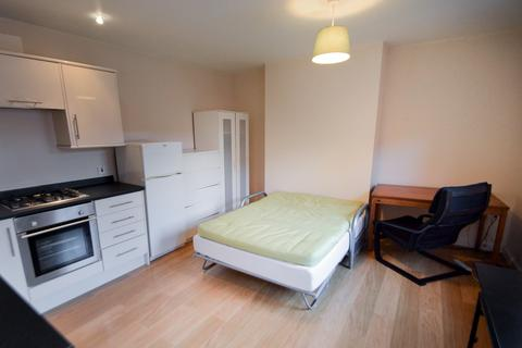 Studio to rent - Apartment 4, Cutlery Works, Sheffield S3