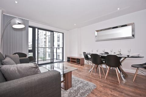 2 bedroom flat to rent - Lucienne Court, Lindfield Street, London, E14