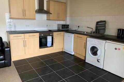 2 bedroom flat to rent - Union Street, , Aberdeen, AB11 6BB