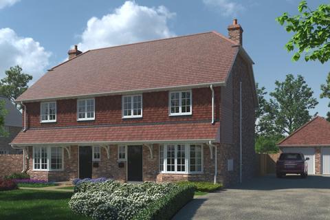 Sunningdale House Developments - Heritage Fields