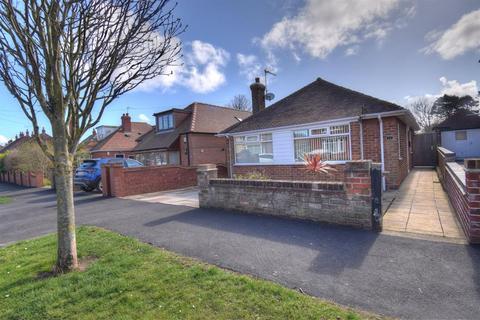 2 bedroom detached bungalow for sale - 12 Second Avenue, Bridlington, YO15 2LL
