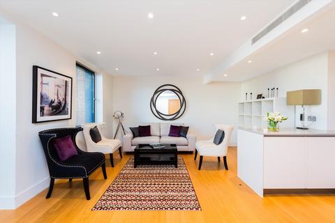 2 bedroom flat - Hyde Park Square, London, W2