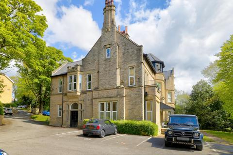 2 bedroom apartment to rent - 1 The Grange, 96a Tapton Crescent Road, Sheffield, S10 5DD