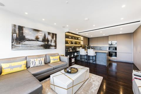 3 bedroom apartment for sale - Buckingham Palace Road, London, London, SW1W