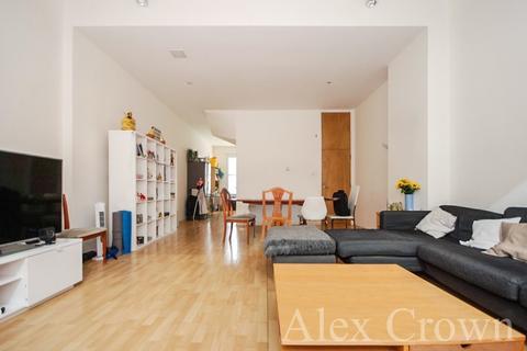 2 bedroom flat to rent - Pentonville Road, Angel