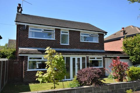 4 bedroom house to rent - Fords Lane, Bramhall