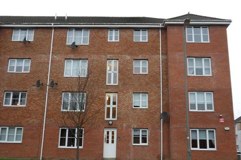 2 bedroom ground floor flat to rent - Main Street, Bridgeton, Glasgow, G40