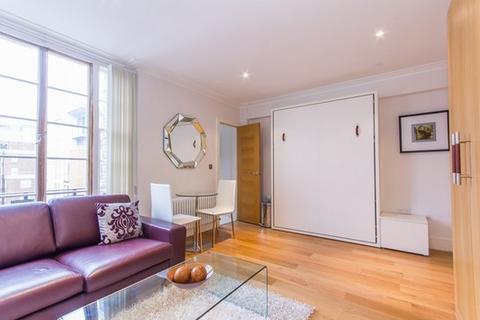 Studio to rent - Forset Court, Edgware Road, Marylebone W2