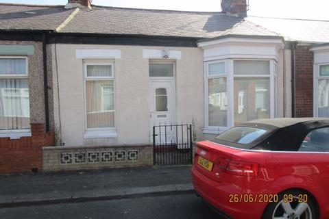 3 bedroom terraced bungalow for sale - ELDON STREET, OFF CHESTER RD, SUNDERLAND SOUTH