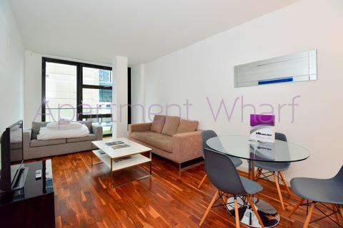 2 bedroom flat to rent - bedroom   Discovery Dock s West  South Quay Square    (Canary Wharf/ South Quay), London, E14