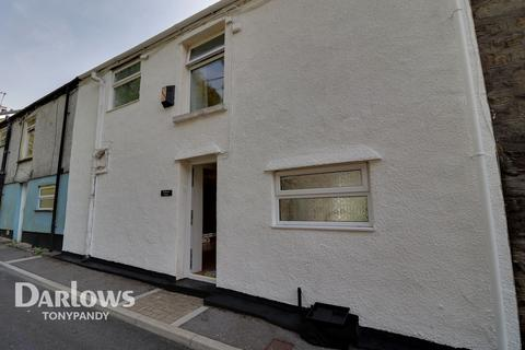 2 bedroom terraced house for sale - Tonypandy CF40 2
