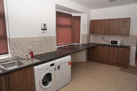 6 bedroom terraced house to rent - Moseley, B13