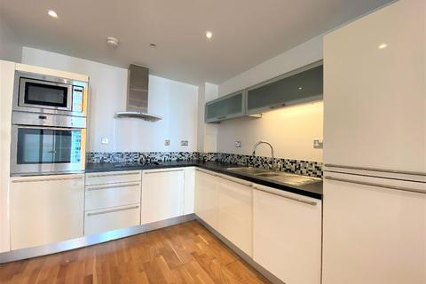 1 bedroom apartment to rent - Ability Place, 37-39 Millharbour, Canary Wharf E14