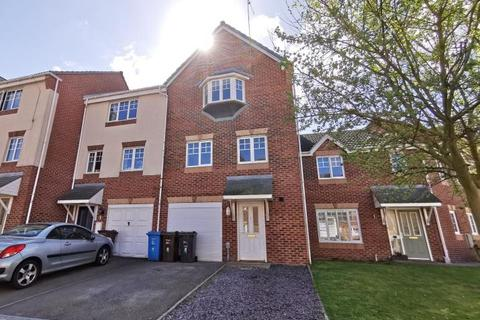 4 bedroom townhouse to rent - LINN PARK, KINGSWOOD, HU7