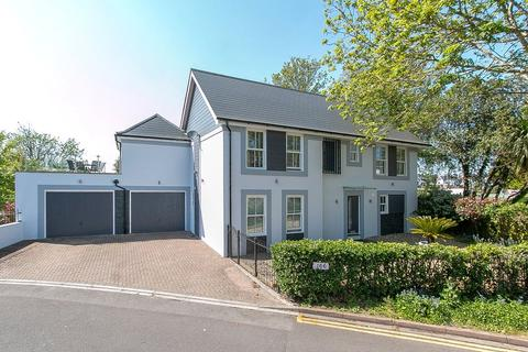 4 bedroom detached house for sale - Sandbanks Road, Whitecliff, Poole, Dorset, BH14