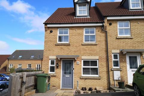 3 bedroom house for sale - Fulford Close, Bideford