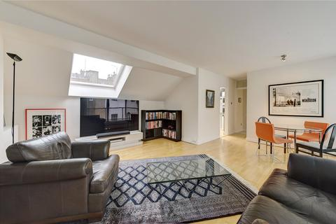 2 bedroom flat for sale - Wigmore Place, Marylebone, London, W1U
