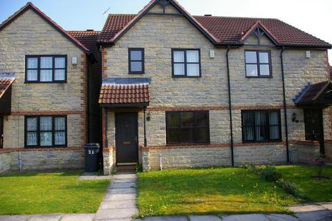 3 bedroom semi-detached house to rent - Mackintosh Court, Gilesgate, Durham, DH1