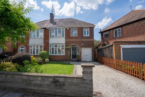5 bedroom semi-detached house for sale - Lynholme Road, West Knighton, Leicester