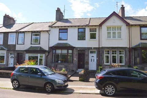 3 bedroom terraced house to rent - Percy Terrace, Berwick-Upon-Tweed