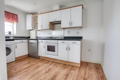 2 bedroom apartment to rent - Hatchlands Park, Ingleby Barwick