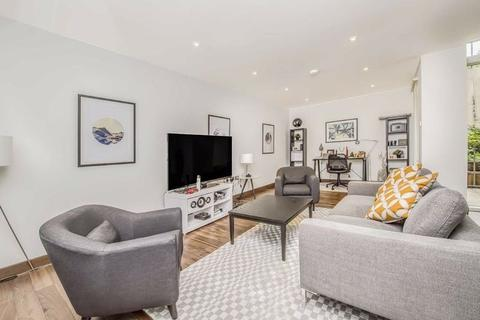 3 bedroom apartment to rent - Maygrove Road, West Hampstead, NW6
