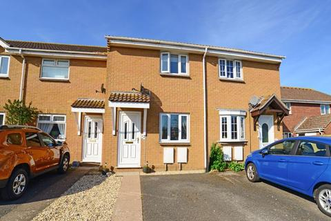 2 bedroom terraced house for sale - Samphire Close, Weymouth