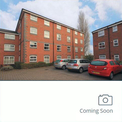 2 bedroom flat to rent - DRAPERS FIELD, CANAL BASIN, COVENTRY CV1 4RE
