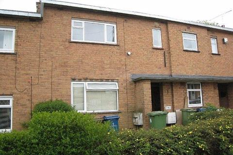 2 bedroom flat to rent - 19a West Close, Walton, Stone