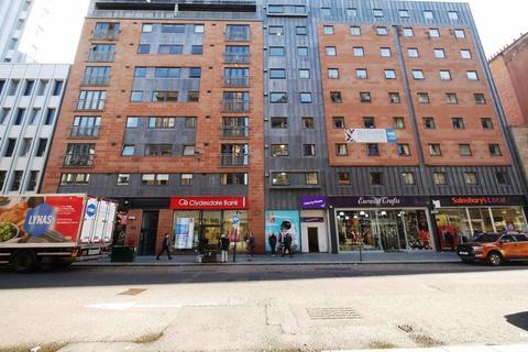 2 bedroom flat to rent - QUEEN STREET, GLASGOW, G1 3DN