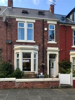 4 bedroom terraced house for sale - Horsley Terrace, Tynemouth